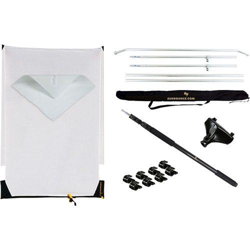 Sun-Swatter Pro Kit 4x6