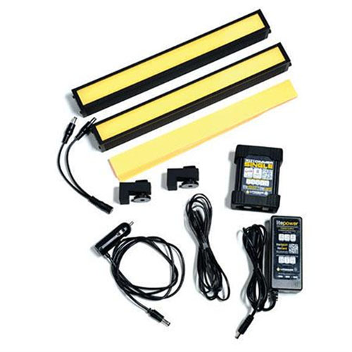 TruColor Matchstix LED Kit