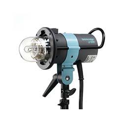 Unilite 3200 W/S Lampbase (Scoro, Grafit, Senso, Move)