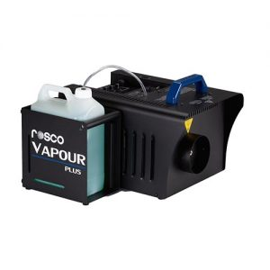 Vapour Plus Fog Machine