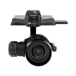 DJI Osmo Raw Camera Kit