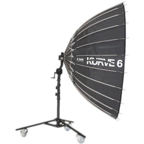 K 5600 Kurve 6' Umbrella