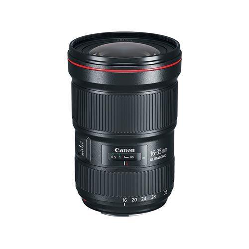 Canon EF 16-35mm f/2.8 III