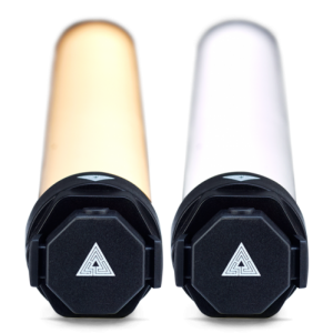 Q-LED-X- Crossfade Linear LED Lamps (2 FT)