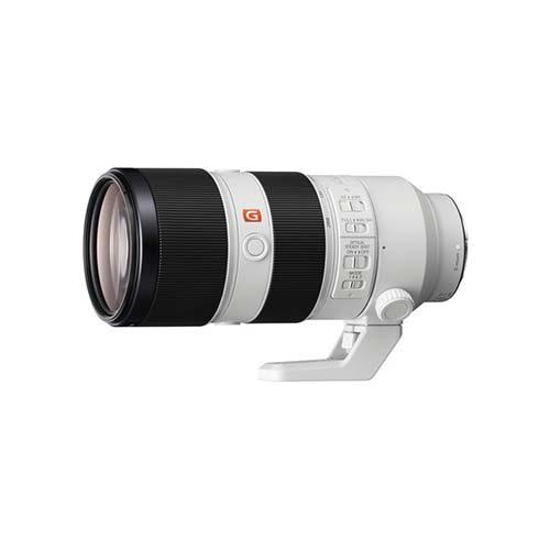 Sony FE 70-200mm f/2.8 Lens GM