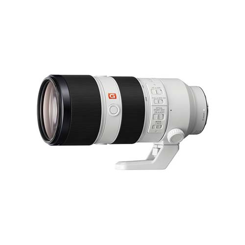 Sony FE 70-200mm f/2.8 Lens GM
