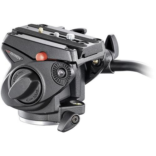 Manfrotto 701 HDV Fluid Head