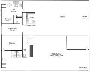 1350 Floor Plan