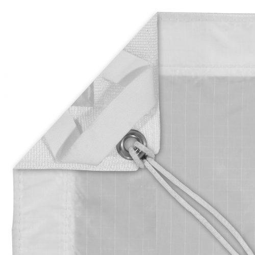 1/4 Silent Sail Grid Cloth Rental
