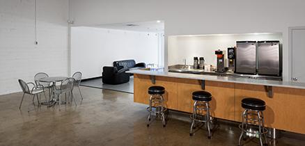 1350 Chemical Studio Lobby
