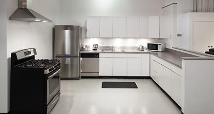 1350 Chemical Kitchen