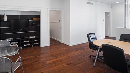 1350 Chemical Studio Meeting Room