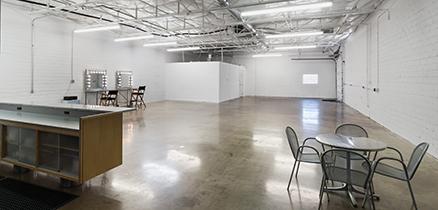 1350 Chemical Studio Lobby Space