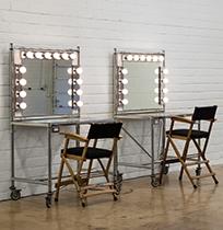 1350 Chemical Studio Dressing Room