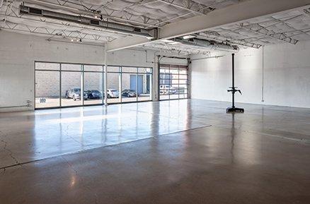 2408 Converse Studio Space
