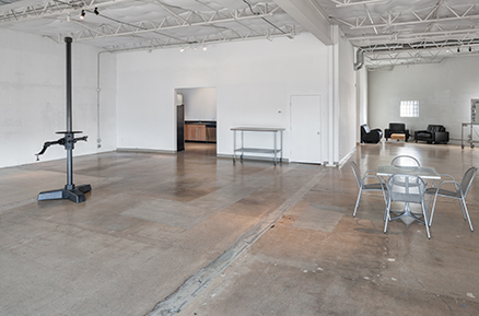 2408 Chemical Studio Space