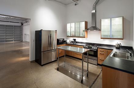 2408 Converse Studio Kitchen