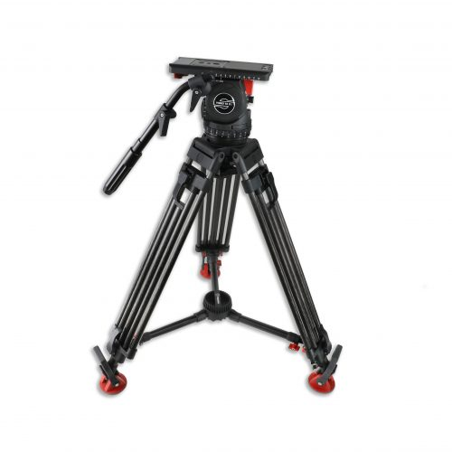 Sachtler Video 18 S2 Fluid Head with Legs