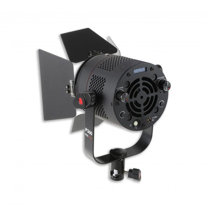 Fiilex P360 Pro Plus LED Lamp