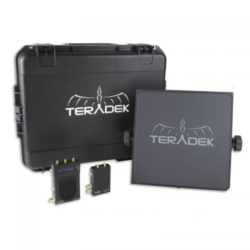 Teradek Bolt 1000 3G-SDI/HDMI Transceiver Set