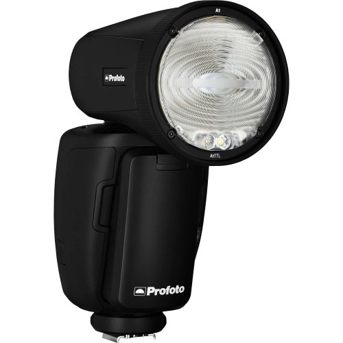 Profoto A1 AirTTL-C Flash for Canon