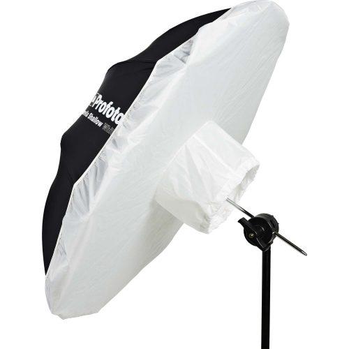 Profoto L Deep White Umbrella with Sock