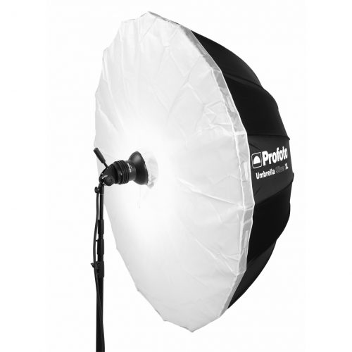 Profoto XL Deep White Umbrella with Sock