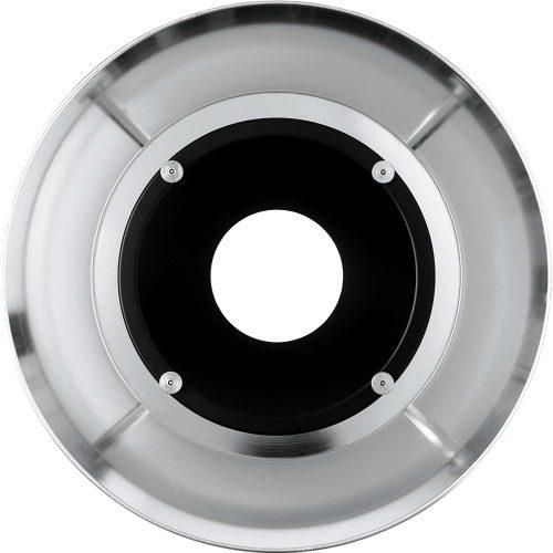 Silver Softlight Reflector for Profoto Ringlight