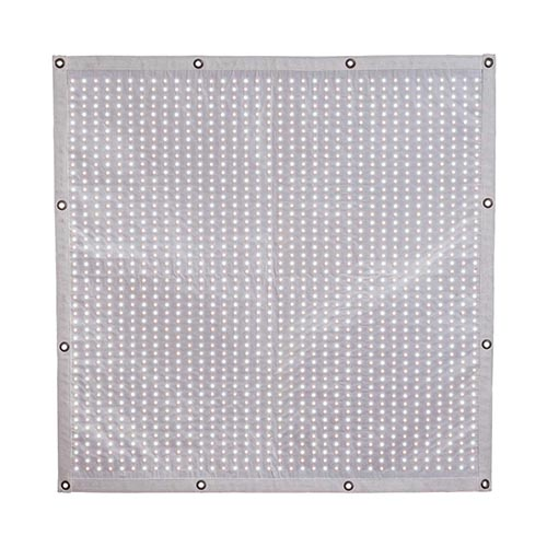 Aladdin Fabric-Lite 350W Flexible Bi-Color LED Light