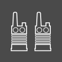 Production Equipment Icon