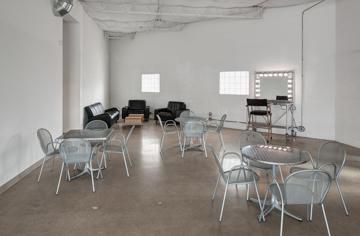 Professional Photo and Video Rental Studios Makeup and Break Room