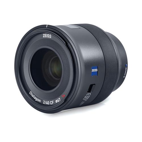Zeiss Batis 40mm f/2 CF Sony E-Mount Lens