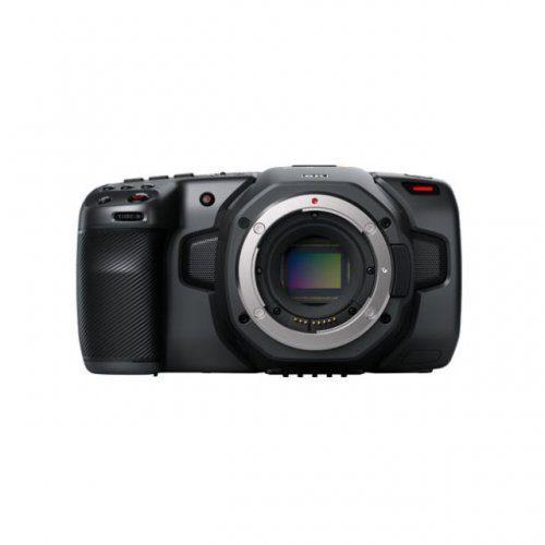 Blackmagic Design Pocket Cinema Camera 6K rental