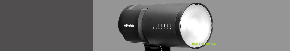 Profoto B10 Plus rental