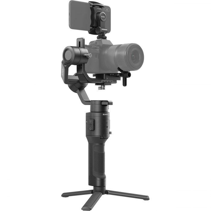 DJI Ronin-SC Gimbal Stabilizer rental