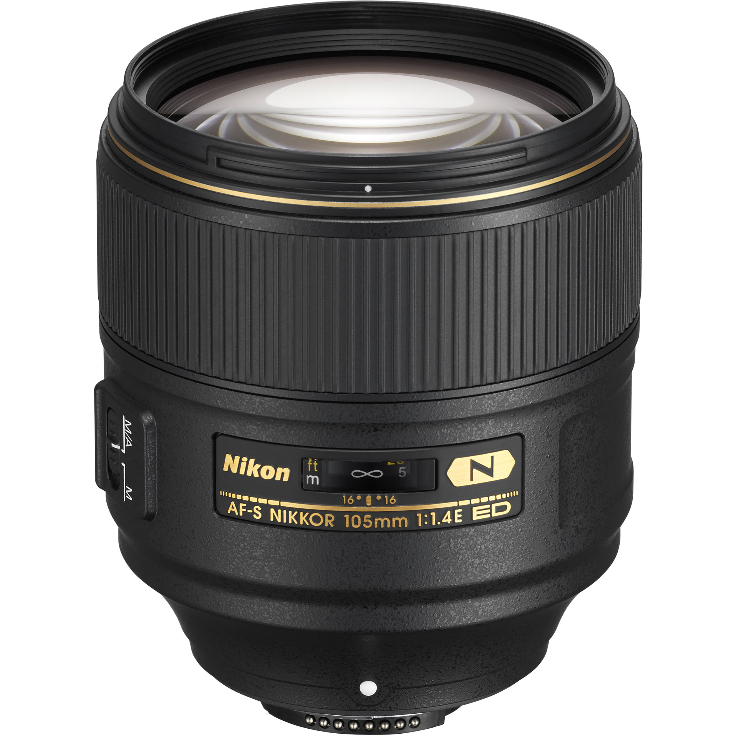 Nikon AF-S NIKKOR 105mm