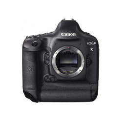 Canon 1D camera body rental