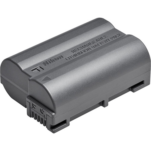 Nikon EN-EL15b Battery rental
