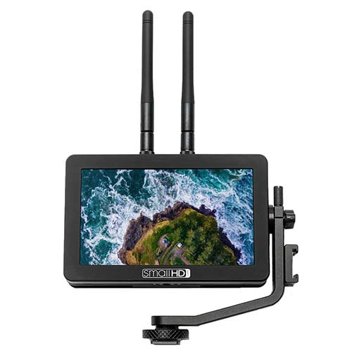 SmallHD FOCUS Bolt 500 XT On-Camera Monitor