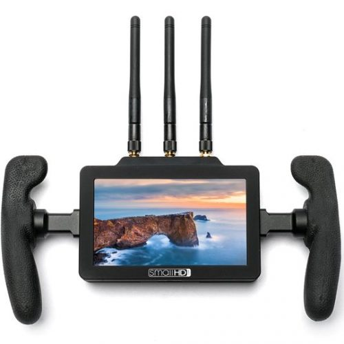 SmallHD FOCUS Bolt Sidekick RX rental