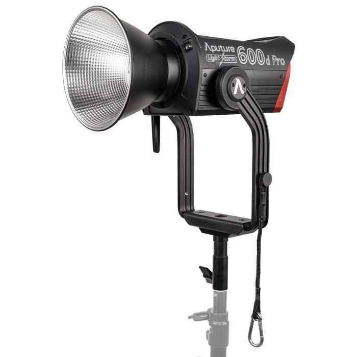 Light Storm LS600D Pro Daylight LED Light