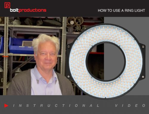 LED Ring Lights: What's All the Buzz About?